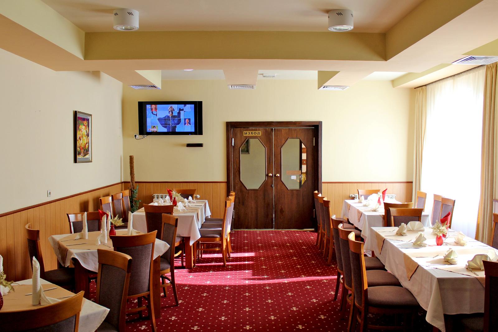 Ресторант Хотел Предел