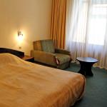 Спалня в Хотелски комплекс Предел