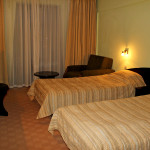 Двойна стая за настаняване