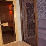 Парната баня в Хотелски комплекс Предел