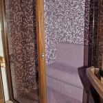 The steam bath in Hotel complex Predel