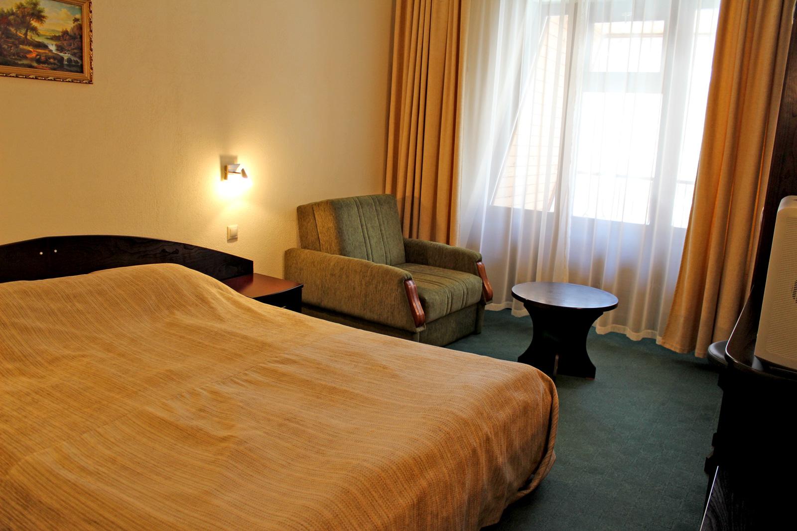 Услуги в Хотелски комплекс Предел