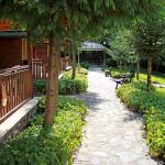 Бунгалата в хотелски комплекс Предел