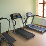 For active recreation and sport
